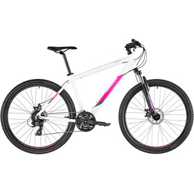 "Serious Rockville 27,5"" Disc, white/pink"